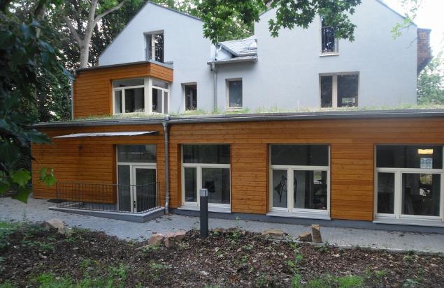 architekturb ro momeni in offenbach und frankfurt am main
