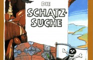 Schatzsuche BuchKontor Sievers GbR