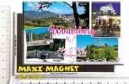 Maxi Magnet Winterberg im Frühjahr