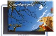 Magnet Sauerlandgrüße