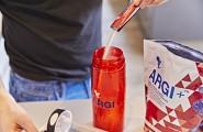 Argi Sportgetränkflasche