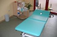 Einzelbehandlung Antje's Physiotherapie in Hamm