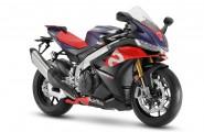Motorrad Aprilia RSV4