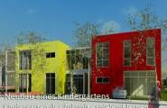 Kindergarten Schulstr. MEIER-EBBERS Architekten und Ingenieure in Oberhausen
