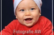 Weihnachts - Fotoshooting