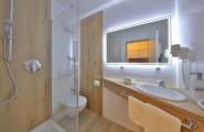 Unser Team achtet auf Hygiene und Sauberkeit, für das beste Erlebnis für Sie!