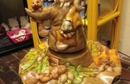 Herbst Geschenkartikel aus Keramik