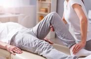 Sie haben Probleme mit Knie? Krankengymnastik Schäfer behebt Ihre Schmerzen