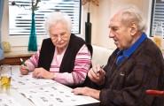 Nah an den Bedürfnissen der Pflegebedürftigen