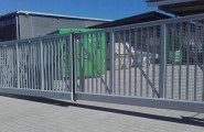 Bereits seit 1998 steht die Firma Zaun Kiefer ihren Kunden zur Seite!