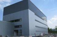 Neubau Energieversorgungszentrale von Bückle & Partner - Architekten und Ingenieure aus Ulm