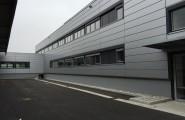 Neubau Logistikgebäude von Bückle & Partner - Architekten und Ingenieure aus Ulm
