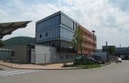 Neubau Büro- und Verwaltungsgebäude von Bückle & Partner - Architekten und Ingenieure aus Ulm