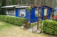 Caravan zu verkaufen Camping am Reiherholz