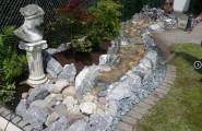 Teichanlagen Gartengestaltung Cipolletta in Ratingen