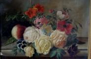 Gemälde von Kunst und Antiquitäten Heidi Cornwall in Flensburg