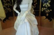 Elegantes Brautkleid von Prestige Braut- und Abendmoden in Bonn