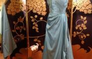 Schulterfreies Abendkleid von Prestige Braut- und Abendmoden in Bonn
