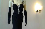 Abendkleid Schwarz von Prestige Braut- und Abendmoden in Bonn