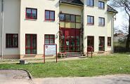 Tierarztpraxis von Dr. Frank Dieffenbacher in Neustrelitz