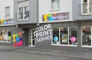 Color Print Service - Digitaldruck und Fotolabor