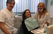 Zahnarztpraxis Said Djassemy