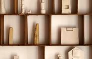 Sammlung mit Steinobjekten von Steinwerkstatt Lepper in Ratingen