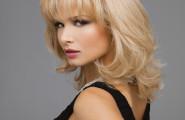 Blonde Perücken für Sie