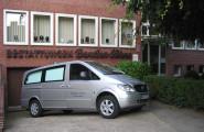 Bestattungsunternehmen Bentien Söhne GmbH