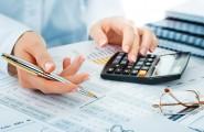 Steuerberaterin bei der Finanzbuchhaltung