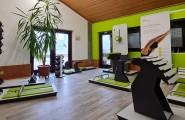 Bodyline - Gesundheits- und Fitnessstudio in Zülpich