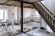 Säulen-Bad-Wanne Innenausbau- & Dienstleistungen Silvio Hornung in Leipzig