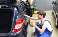 Fahrzeugaufbereitung in der Region Schleswig: Sönke Bünz