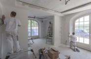 Malerarbeiten - Witt Malerbetrieb & Hausservice in Halberstadt