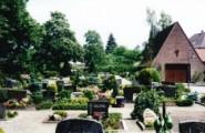 Friedhof Hüttenstraße