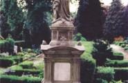 Friedhof Markstiege