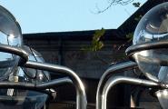 Parkplatzbeleuchtung von Gabriel Elektrotechnik GmbH, Tankstellenbau aus Dortmund