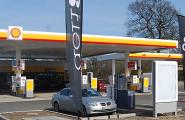 Tankstelle von Gabriel Elektrotechnik GmbH, Tankstellenbau aus Dortmund
