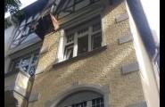 Haus mit Fachwerk von Immobilien Maria Graumann in Niederkassel