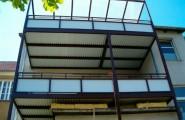 Balkone Tangermünde-Bölsdorf