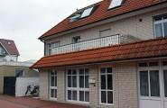 Haus Mayglück Ferienwohnungen der Papenfuß GmbH auf Norderney