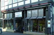 Ladenlokal im Fachwerk von VISION 12! Projektentwicklungs- und Planungs- GmbH in Obernkirchen