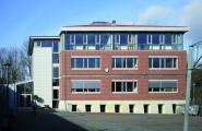 Schulgebäude von VISION 12! Projektentwicklungs- und Planungs- GmbH in Obernkirchen