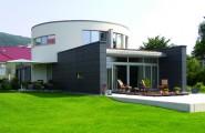 Solarhaus Privat von VISION 12! Projektentwicklungs- und Planungs- GmbH in Obernkirchen
