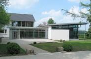Besucherzentrum vonVISION 12! Projektentwicklungs- und Planungs- GmbH in Obernkirchen
