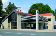 Bank vonVISION 12! Projektentwicklungs- und Planungs- GmbH in Obernkirchen