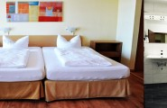 Hotel an der Hörn in Kiel