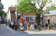 Aussenansicht des Immobilienbüros von Horn Immobilienbüro in Neubrandenburgg