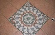 Mosaik im Boden Innenausbau- & Dienstleistungen