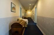 Ganz im Sinne des Münsterlandes schätzen die Gäste die gemütliche Einrichtung des Hotels